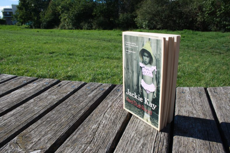 Wir sprechen über Jackie Kay in der aktuellen Folge von Die Buch.