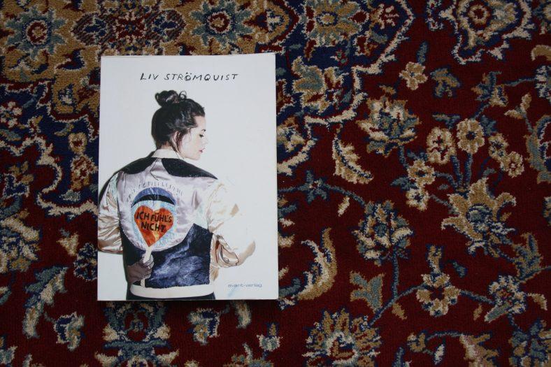 """Liv Strömquist """"Ich fühls nicht"""""""