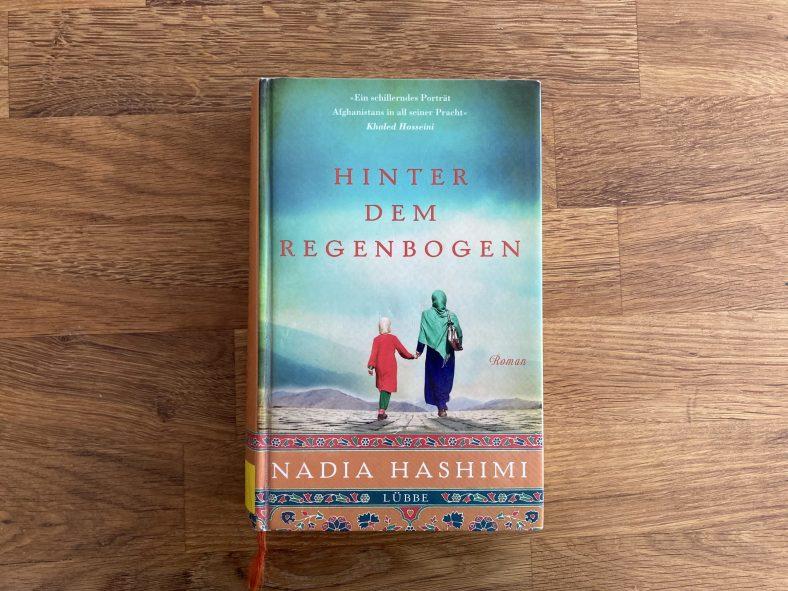 Nadia Hashimi, Hinter dem Regenbogen